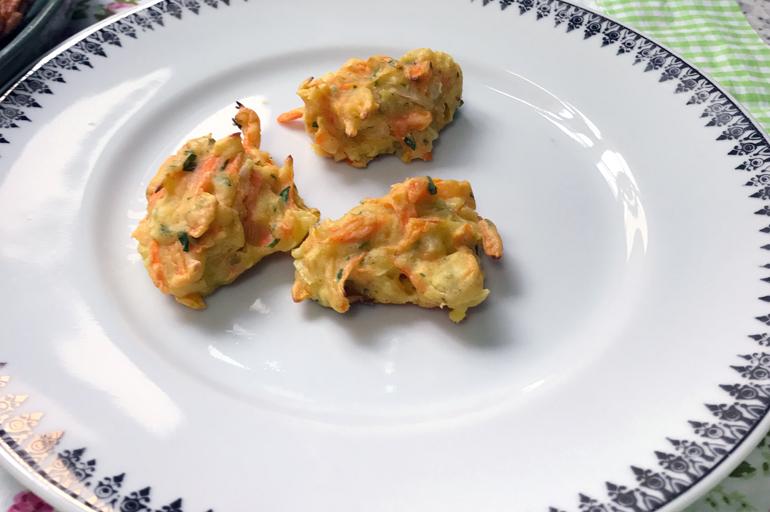 Bolinhos de cenoura dentro do post1